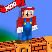 Mod Mario Super Mcpe 2021