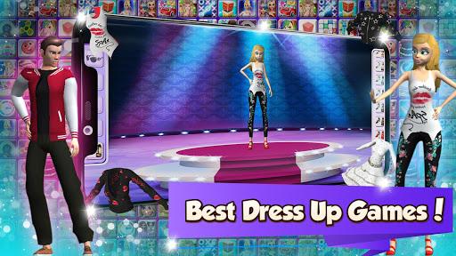 Minobi Games for Girls - Free Offline 1.13 screenshots 6