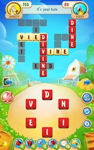 Word Farm Adventure: Free Word Game 9