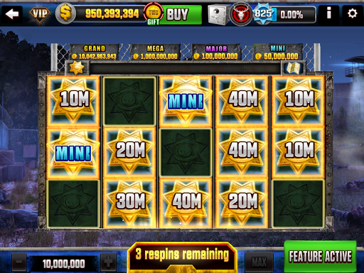 The Walking Dead: Free Casino Slots 218 screenshots 23