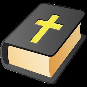 MyBible Bible 5.1.0 by Denys Dolganenko logo