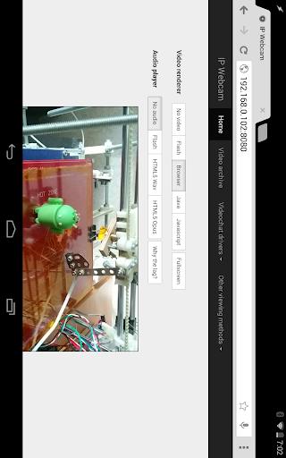 IP Webcam  Screenshots 8