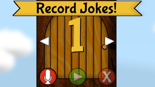 Fun Knock Knock Jokes for Kids 3