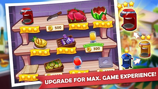 Cooking Madness Mod APK 1.8.1 Download (Unlimited Money) 5