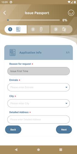 ICA UAE Smart android2mod screenshots 7