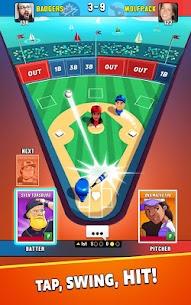Descargar Super Hit Baseball APK (2021) {Último Android y IOS} 1