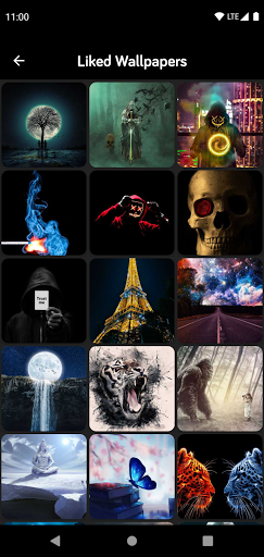 HD Wallpapers (Backgrounds)  Screenshots 3