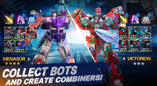 Transformers:Earth War android2mod screenshots 20
