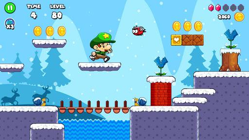 Bob Run: Adventure run game apkpoly screenshots 3