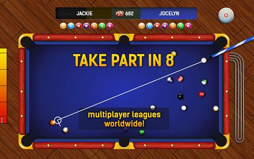 Pool Clash: 8 Ball Billiards & Top Sports Games 1.05.0 Screenshots 22