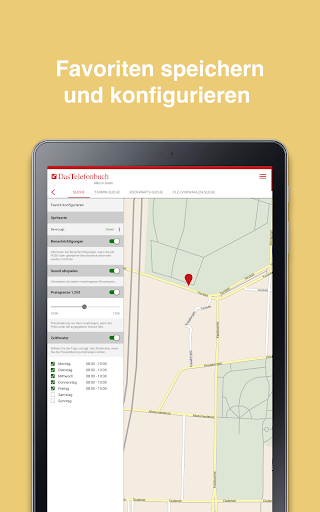 Das Telefonbuch with caller ID and spam protection  screenshots 24