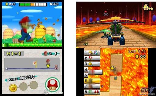MegaZ 3DS Emulator 7.0.2 screenshots 1