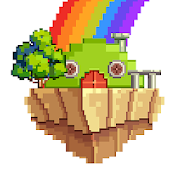 Color Island: Pixel Art MOD APK 1.3.1 (Unlimited Money)