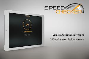 Internet Speed Test – Internet Speed Checker