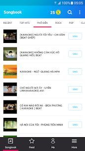 Karaoke bài hát Việt 2