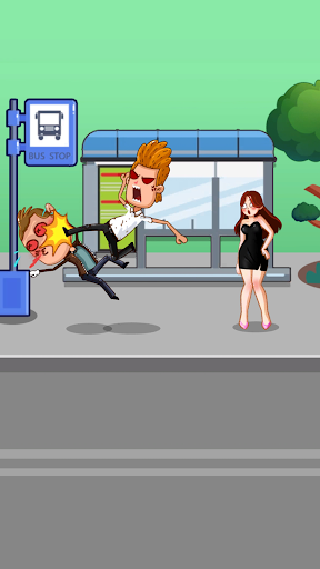 Troll Robber: Steal it your way screenshots 2