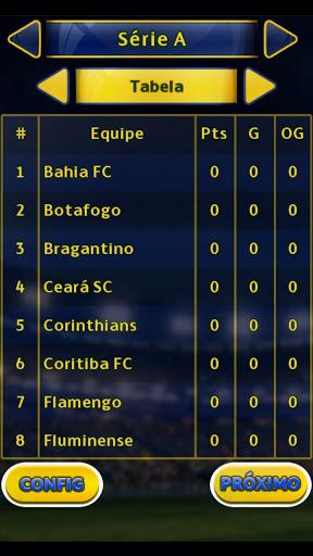 Air Campeonato - Futebol 2021 brasileiru00e3o ud83cudde7ud83cuddf7 screenshots 7