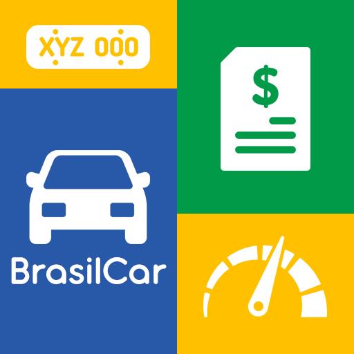 Baixar BrasilCar - IPVA, Taxas, Multas, Placa, Fipe para Android