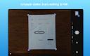 screenshot of Adobe Scan: PDF Scanner, OCR