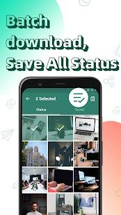 Status saver - Downloader for Whatsapp status