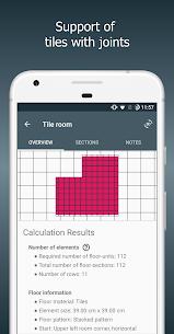 Floor Calculator: Plan & install flooring 4