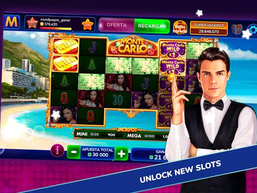 MundiGames - Slots, Bingo, Poker, Blackjack & more 1.8.20 screenshots 10