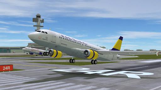 Airport Madness 3D  screenshots 1