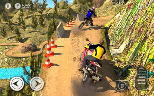 Offroad Bike Racing 2.4 Screenshots 4