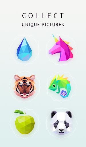 Polysphere - art of puzzle 1.5.4 screenshots 12