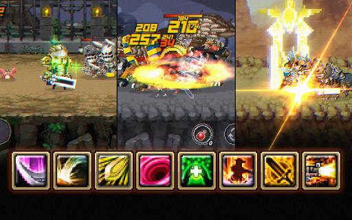 Final Destiny - Beyond the End of the World  screenshots 3