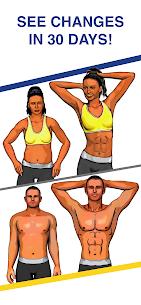 Legs workout MOD Apk 4.7.9 (Unlimited Money) 1