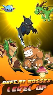 Mergy: Merge RPG game MOD (God Mode/Menu) 2