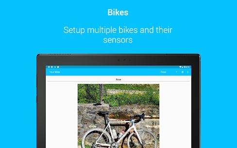 BikeComputer Pro Apk (Paid/Patched) 10
