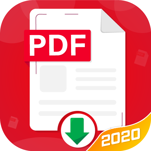 PDF Reader for Android 2021