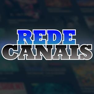 RedeCanais V2 Original 0.1.0 Apk Download 2