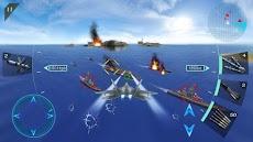空中決戦3D - Sky Fightersのおすすめ画像5