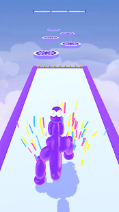 Balloon Pop Runner 0.3.0 screenshots 1