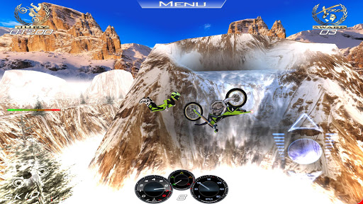 XTrem FreeStyle 2 4.3 screenshots 1