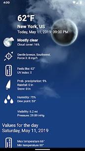 Weather XL PRO 3