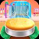 ケーキメーカーベーキングキッチン - Androidアプリ