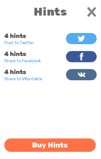 So'zni top. O'zbekcha o'yin 1.29.9z screenshots 12