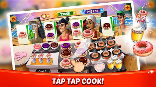 Cooking Games - Food Fever & Restaurant Craze 1.13 Screenshots 3