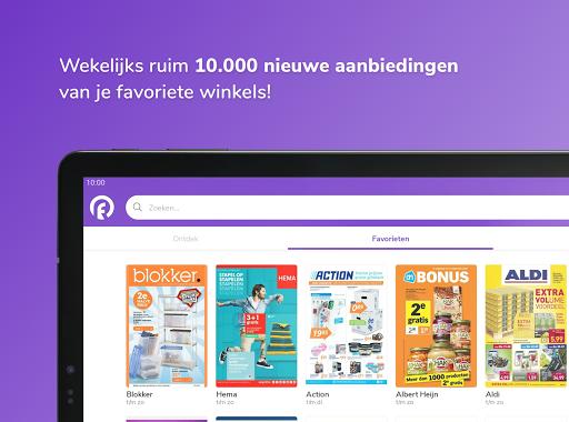 Reclamefolder: Alle Folders en Aanbiedingen  screenshots 9