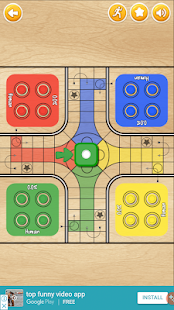 Ludo Neo-Classic : King of the Dice Game 2020 Screenshot
