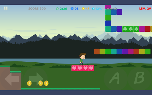 Buddy Jumper: Super Adventure 1.2.15 screenshots 11