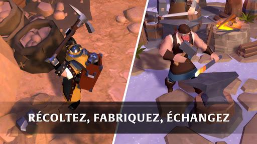 Albion Online captures d'écran apk mod pirater preuve 3