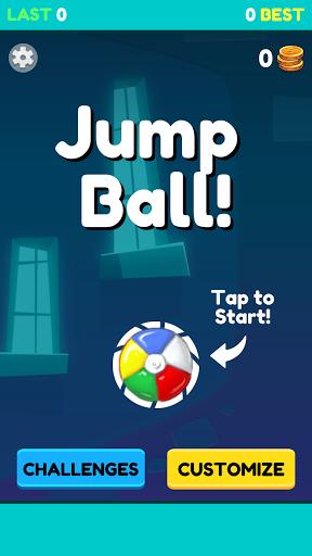 Jump Ball : Sweet Fun Games 2.8 1