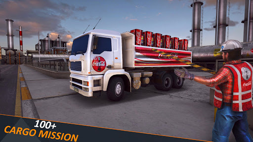 Real indian truck Transport: Indian driving game  screenshots 4