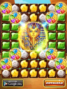 Pyramid Diamonds Pharaoh