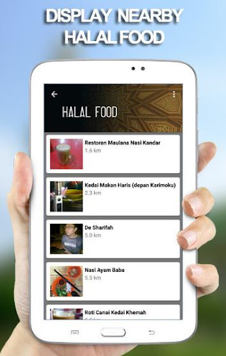 Waktu Solat Malaysia 17.11.02 Screenshots 5